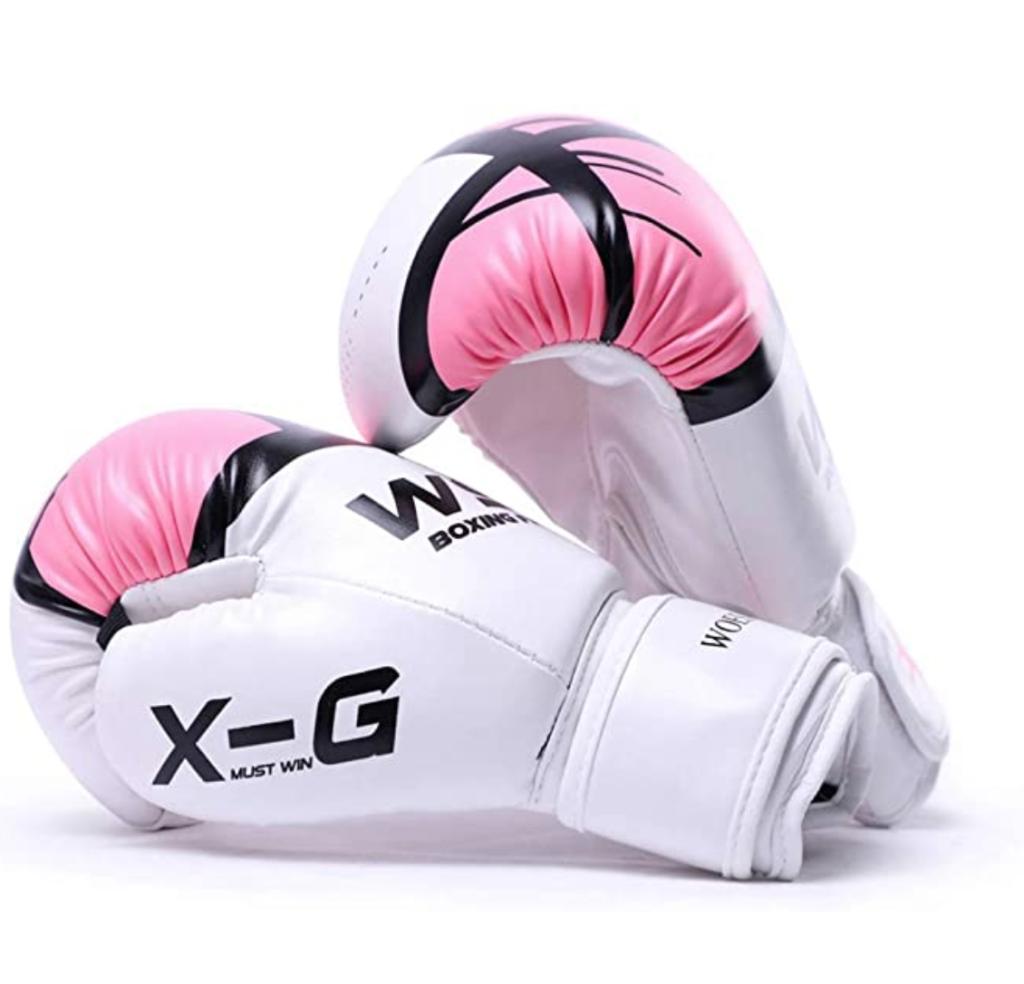 guantines de boxeo